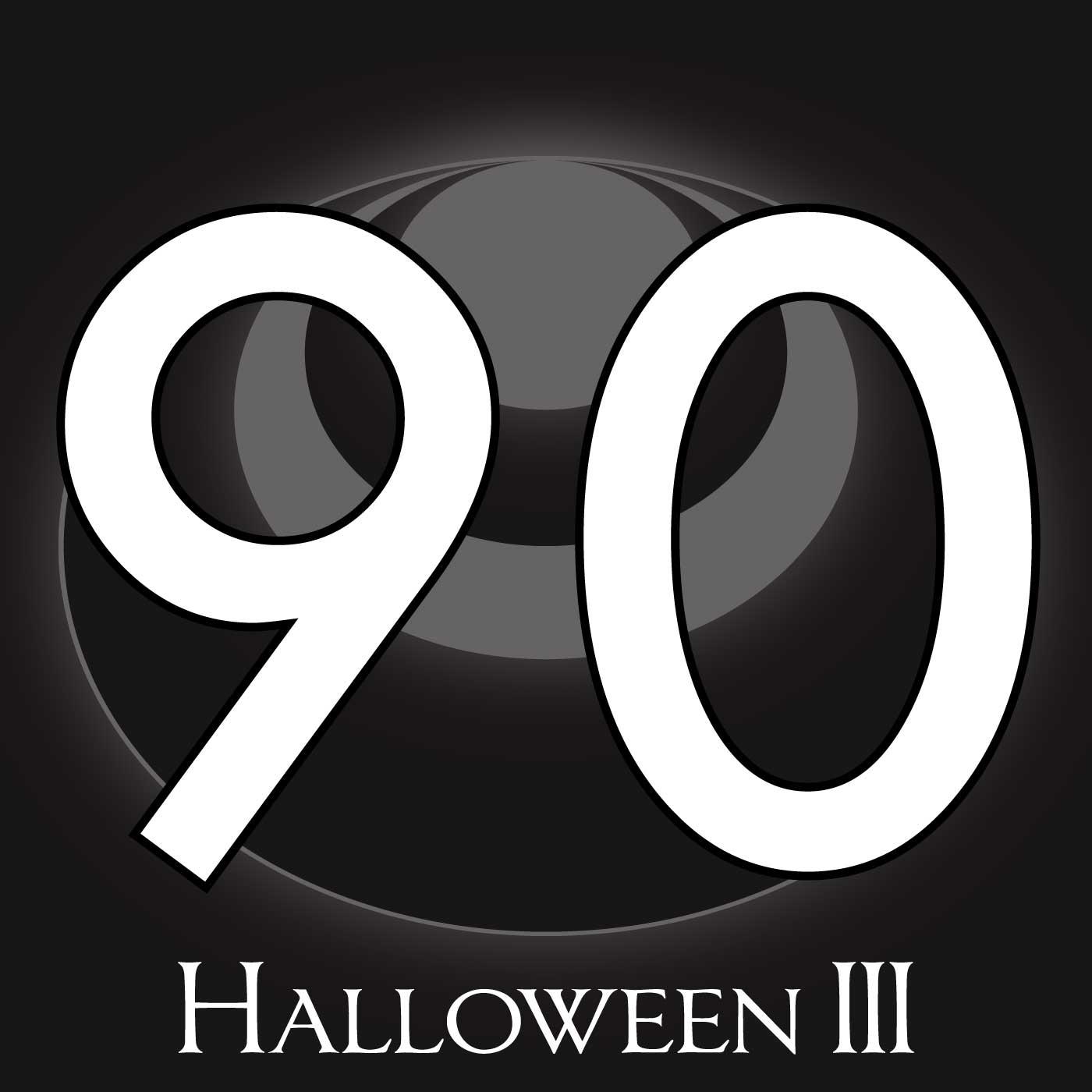 90 – Halloween III – Kakos Industries