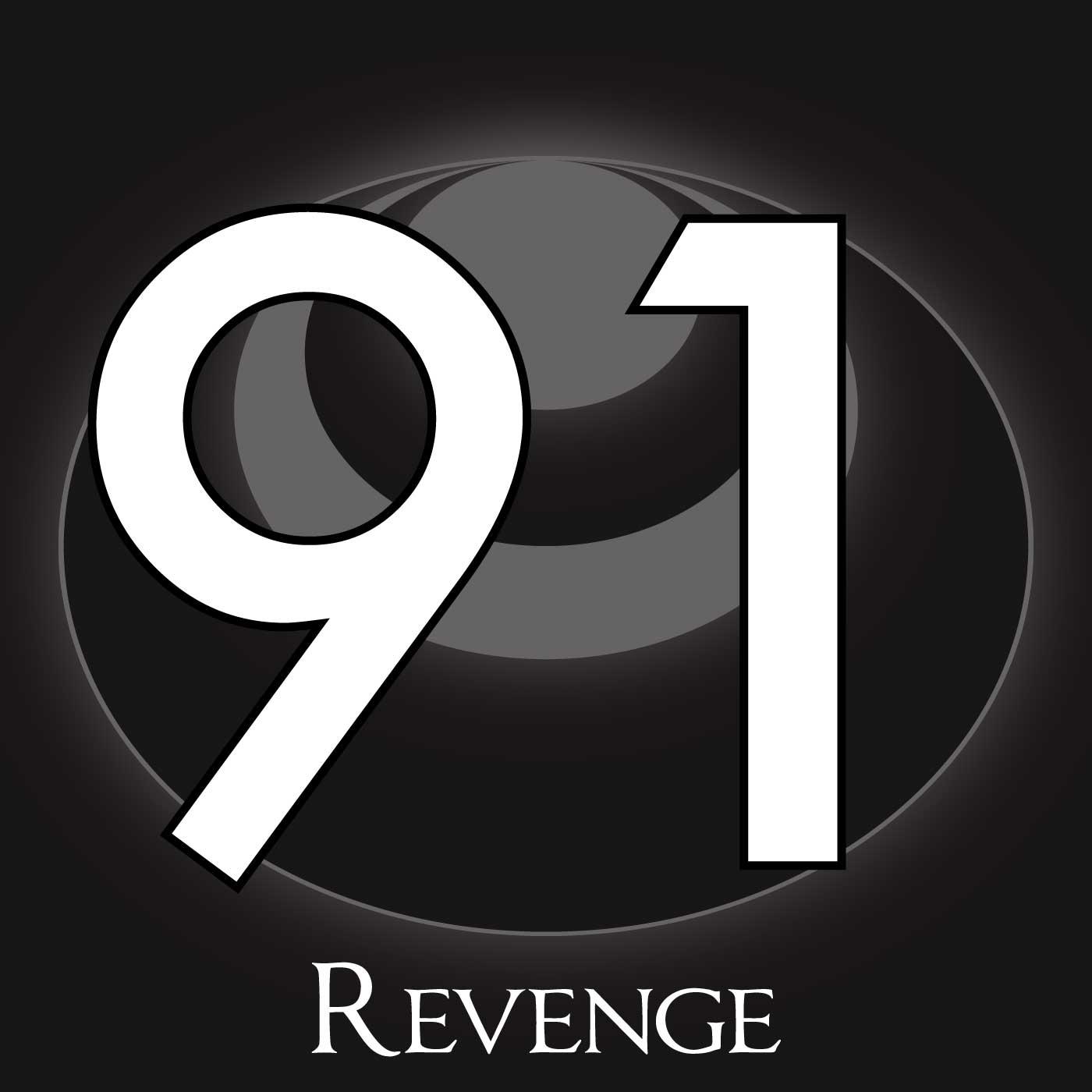 91 – Revenge – Kakos Industries